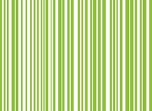 Streift unregelmäßig grünes Weiß des Hintergrundes Stockbilder