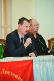Strelkov Igor Ivanovich Royalty Free Stock Images