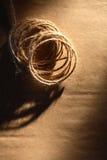 Streng van kabel royalty-vrije stock fotografie