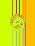Strepen vector illustratie