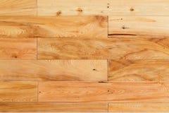 Strepen op hout Stock Foto's