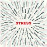 Stres Zdjęcia Stock