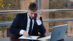 Stres przy pracą 3d tła wizerunku życia biura biel zbiory