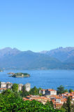 Stresa Stock Photos