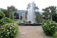 Stresa, Italy Royalty Free Stock Photography
