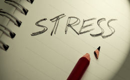 Free Stress Royalty Free Stock Photos - 18410818