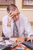 Stress Stock Image