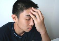 Stress 3 Stock Photos