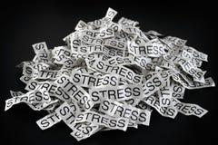 stress fotos de stock
