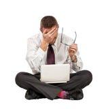 stress Imagem de Stock