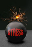 Stress bomb Stock Photos