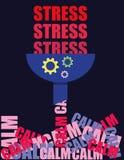 Stress Converter Stock Photo