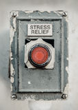 Stress Relief Button Stock Photos