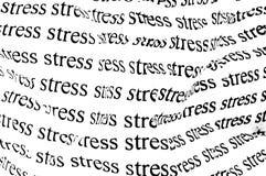 Stress stress stress Stock Photos