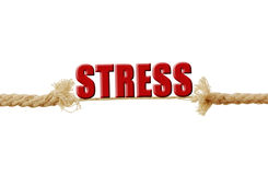 Stress Stock Images