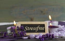 Stressfree Stock Photo