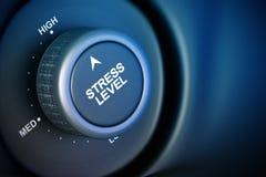 Stresu test Zdjęcie Stock