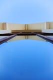streszczenie architektury Obrazy Stock