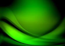 streszczenie green Zdjęcie Stock