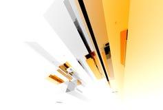streszczenie structure024 Obraz Stock
