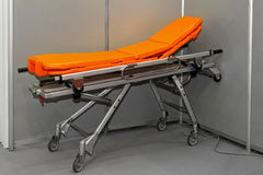Stretcher Stock Photography