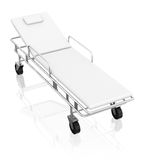 The stretcher Royalty Free Stock Photos