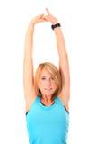 Stretching Stock Photos