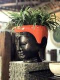 Обычная жизнь в strets и экстерьерах Бали стоковые фото