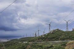 Stretto della Gibilterra Fotografia Stock Libera da Diritti