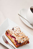 Streusel Stock Images
