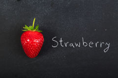 Strewberry Stock Images