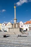 Stribro, Czech republic Royalty Free Stock Photography