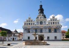 Stribro, Czech republic Stock Photography