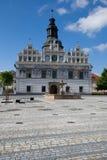 Stribro, République Tchèque Photographie stock libre de droits