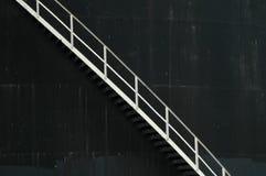 Strichleiter Lizenzfreie Stockbilder
