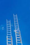 strichleitern Stockbilder