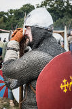 Strid 1066 av Hastings Royaltyfri Fotografi