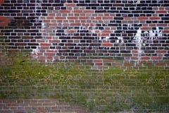 Striking Wall Royalty Free Stock Image