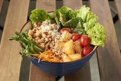 Strikt vegetarianmat Royaltyfri Fotografi