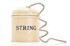 String Stock Photography