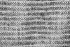 String background. Fragment of horizontal rough string background Royalty Free Stock Image