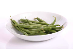 String bean Royalty Free Stock Photos