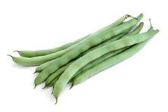String beans Royalty Free Stock Photos