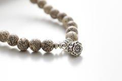 A string of Bodhi Bracelet Royalty Free Stock Photo