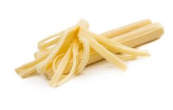 String cheese Stock Images