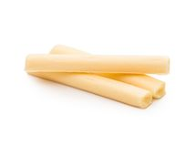 String cheese Royalty Free Stock Photography