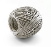 String coil Stock Photography