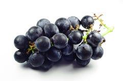 A string of grapes Stock Photos