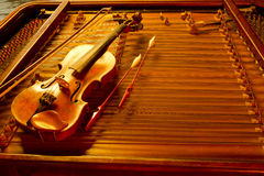 String instrument Royalty Free Stock Image