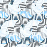 String pattern Royalty Free Stock Image